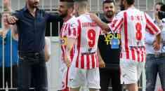 Ολυμπιακός Β. - AEK 1-0 (video)