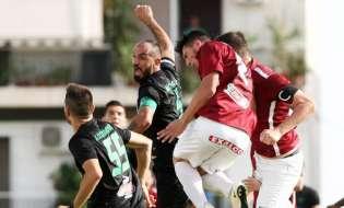 Αχαρναϊκός - ΑΕΛ 1-2 (video)