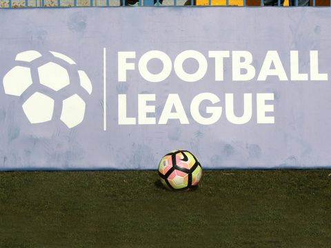 LIVE: Football League (7/3)