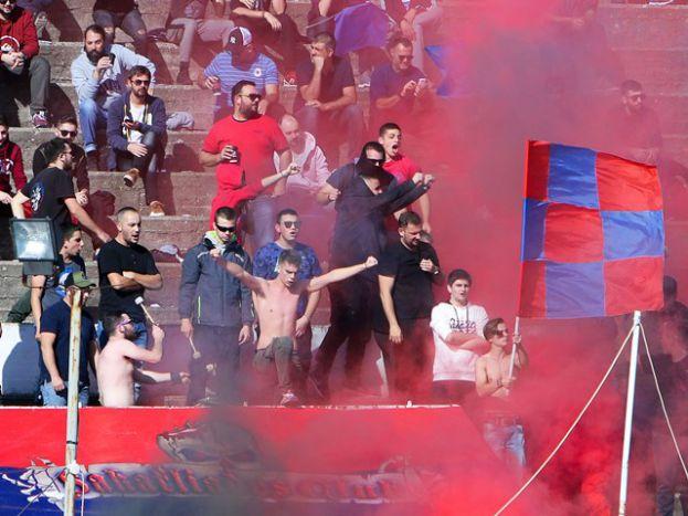 Καλωσόρισαν Κόστιτς οι οπαδοί