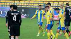 Παναιτωλικός - Ιάλυσος 5-1 (highlights)