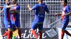 Τρίκαλα - Καλλονή 5-0 (video)