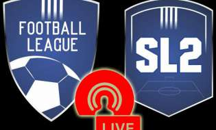LIVE: Football League (29/2)