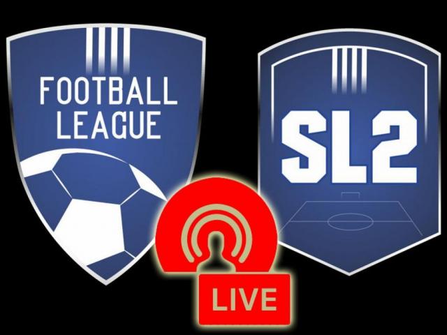 LIVE: Football League (29/2)
