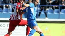 Κρητικός στο flnews.gr: «Υπομονή και... μπάλα!»