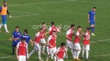 Καραϊσκάκης - Νίκη Βόλου 1-0 (video)