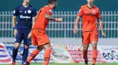 ΑΟΤ - Αστέρας Τρίπολης 0-1 (video)