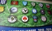 Πόσο καλά ξέρεις την Football League;