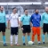 Ιωνικός: Ευχαριστεί Τρίκαλα - συγχαίρει διαιτητές!