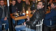 Η ομάδα κοντά στην κοινωνία των Χανίων (pics)