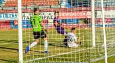 Βέροια - ΠΑΣ Γιάννινα 3-0 (video)
