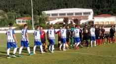Απόλλων Λάρισας - Παναχαϊκή 0-1 (vid)